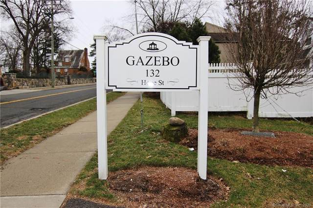 132 Hope Street C, Stamford, CT 06906 (MLS #170273424) :: Carbutti & Co Realtors