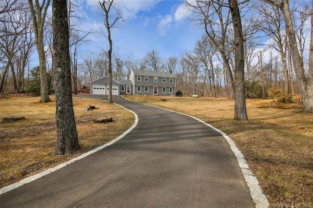 256 Governors Hill Road, Oxford, CT 06478 (MLS #170273430) :: Carbutti & Co Realtors