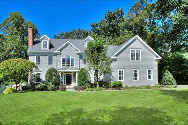 13 Sprucewood Lane, Westport, CT 06880 (MLS #170273436) :: Michael & Associates Premium Properties   MAPP TEAM