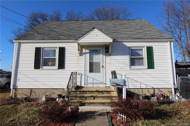 274 Flatbush Avenue, Hartford, CT 06106 (MLS #170273453) :: Carbutti & Co Realtors
