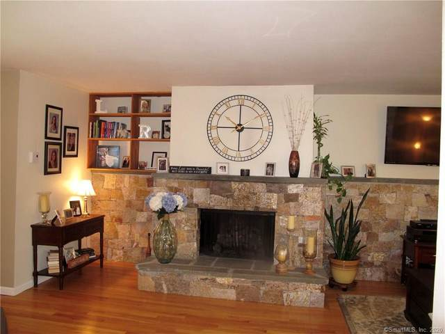 348 Ledge Drive #348, Torrington, CT 06790 (MLS #170273482) :: Michael & Associates Premium Properties | MAPP TEAM