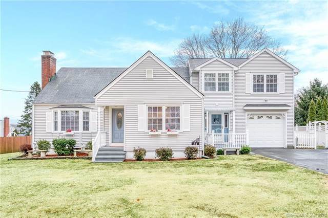 81 Morningside Drive, Stratford, CT 06614 (MLS #170273498) :: Carbutti & Co Realtors