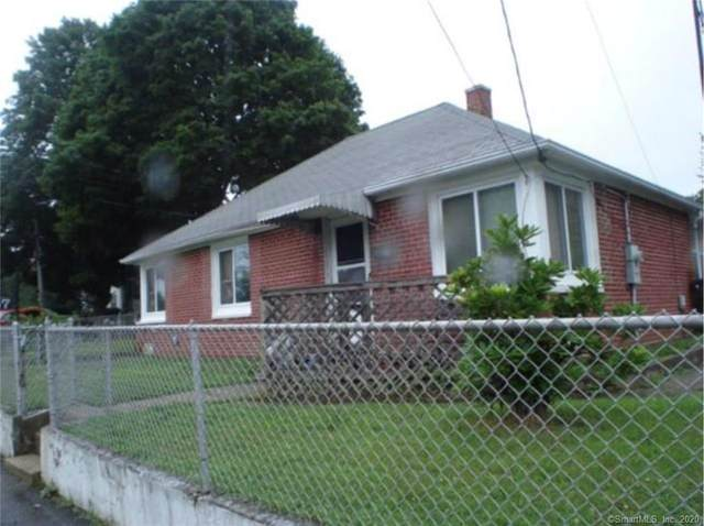 857 Pearl Harbor Street, Bridgeport, CT 06610 (MLS #170273524) :: The Higgins Group - The CT Home Finder
