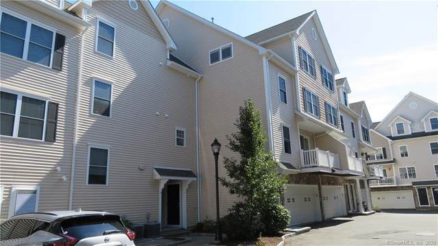 59 Liberty Street #35, Stamford, CT 06902 (MLS #170273549) :: The Higgins Group - The CT Home Finder