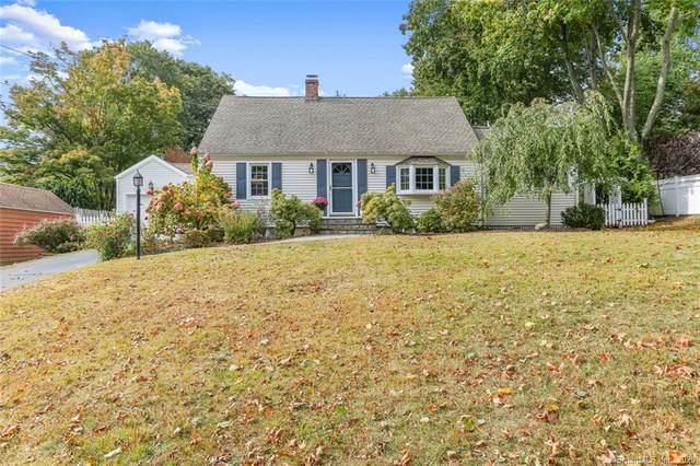 425 Wormwood Road, Fairfield, CT 06824 (MLS #170273612) :: Mark Boyland Real Estate Team