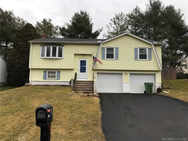 159 Julia Terrace, Middletown, CT 06457 (MLS #170273618) :: Carbutti & Co Realtors