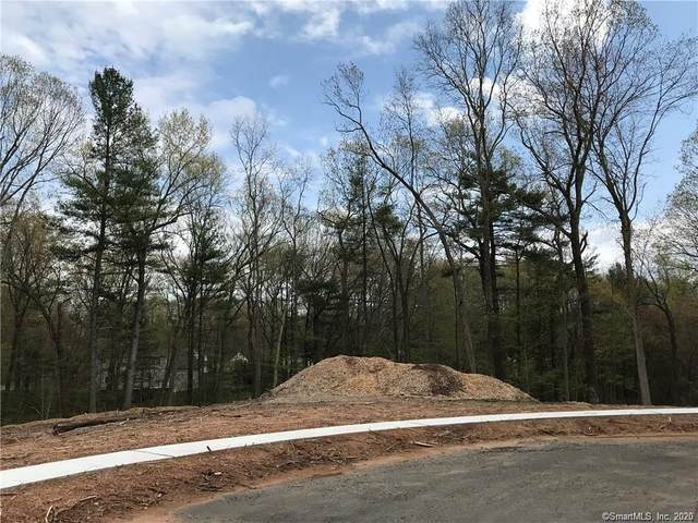 4 Lacourse Pond Estates; Lot 4, Southington, CT 06479 (MLS #170273644) :: Mark Boyland Real Estate Team