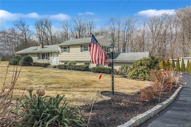 665 Elm Street, Monroe, CT 06468 (MLS #170273656) :: Team Feola & Lanzante | Keller Williams Trumbull