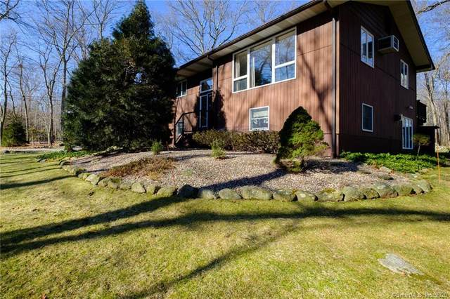 20 Birchwood Drive, East Hampton, CT 06424 (MLS #170273664) :: The Higgins Group - The CT Home Finder