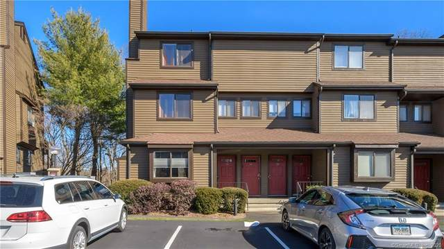 115 Fillow Street #13, Norwalk, CT 06850 (MLS #170273667) :: The Higgins Group - The CT Home Finder