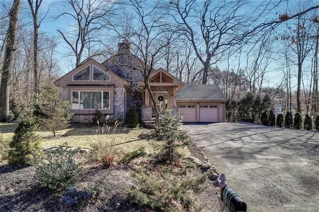 187 Blackhouse Road, Trumbull, CT 06611 (MLS #170273727) :: Spectrum Real Estate Consultants