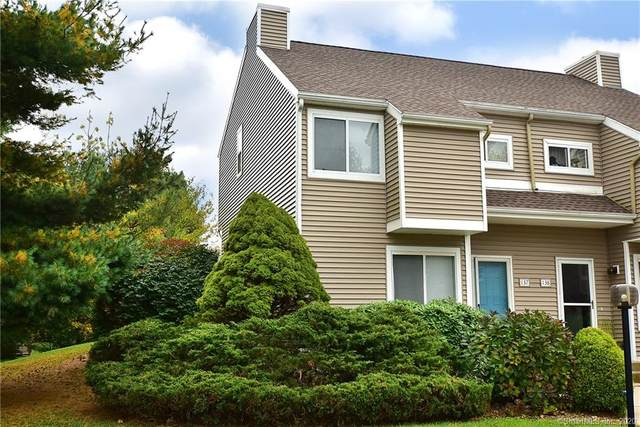 60 Old Town Road #137, Vernon, CT 06066 (MLS #170273740) :: The Higgins Group - The CT Home Finder