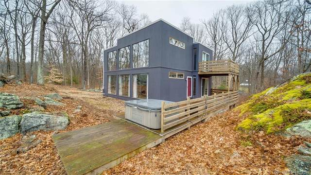 32 Brainard Hill Road, Haddam, CT 06441 (MLS #170273757) :: The Higgins Group - The CT Home Finder