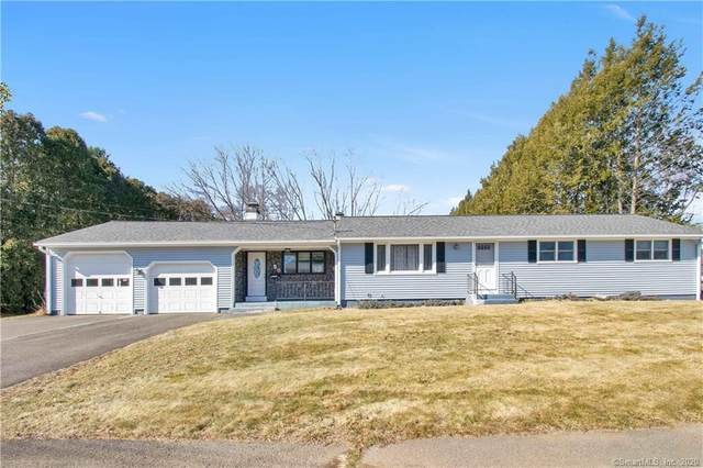 5 Whitewood Street, Enfield, CT 06082 (MLS #170273802) :: NRG Real Estate Services, Inc.