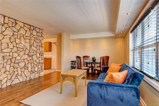 5 Rockland Road A2, Norwalk, CT 06854 (MLS #170273894) :: Michael & Associates Premium Properties | MAPP TEAM