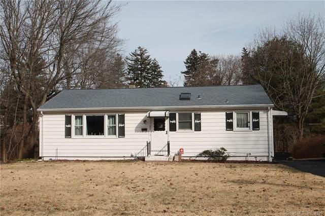 53 Spring Lane, Milford, CT 06460 (MLS #170273922) :: Carbutti & Co Realtors