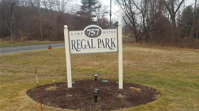 757 Lake Avenue #22, Bristol, CT 06010 (MLS #170273930) :: The Higgins Group - The CT Home Finder