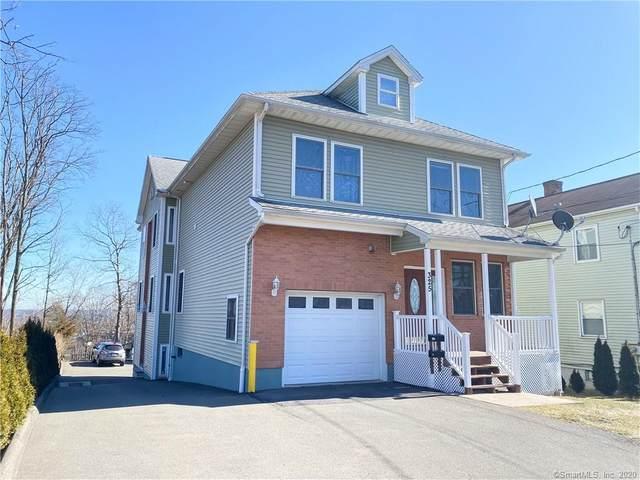 325 Farmington Avenue, New Britain, CT 06053 (MLS #170273942) :: GEN Next Real Estate