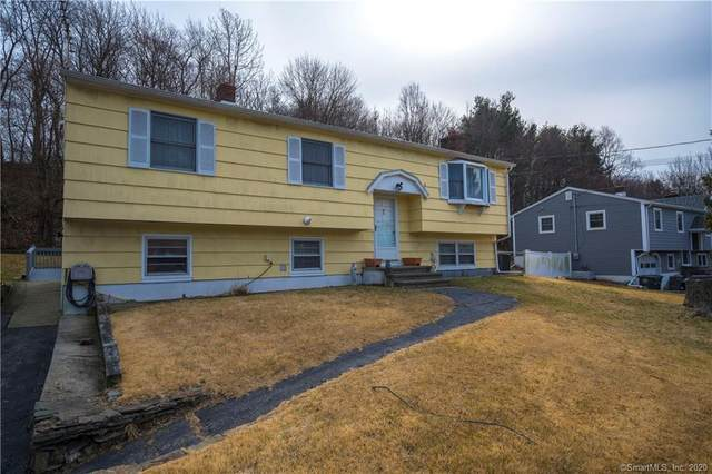 83 Berner Terrace, Milford, CT 06460 (MLS #170273947) :: Carbutti & Co Realtors
