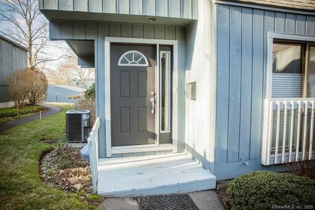 401 Plymouth Colony #401, Branford, CT 06405 (MLS #170273949) :: Carbutti & Co Realtors