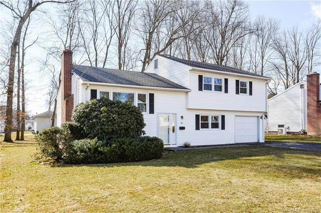 43 Fuller Drive, West Hartford, CT 06117 (MLS #170273987) :: Mark Boyland Real Estate Team