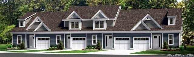 69 Beecher Walk #3, Orange, CT 06477 (MLS #170274020) :: Carbutti & Co Realtors