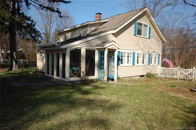 177 Wilton Road W, Ridgefield, CT 06877 (MLS #170274042) :: Spectrum Real Estate Consultants