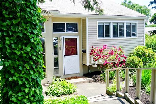 126 Shepards Knoll Drive #126, Hamden, CT 06514 (MLS #170274052) :: Carbutti & Co Realtors