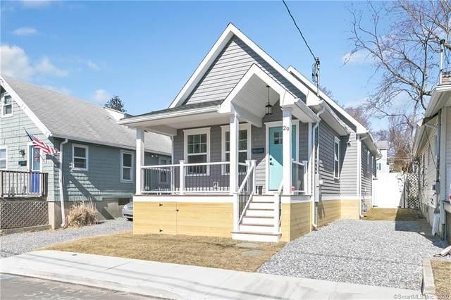 29 Gerard Street, Milford, CT 06460 (MLS #170274084) :: Carbutti & Co Realtors