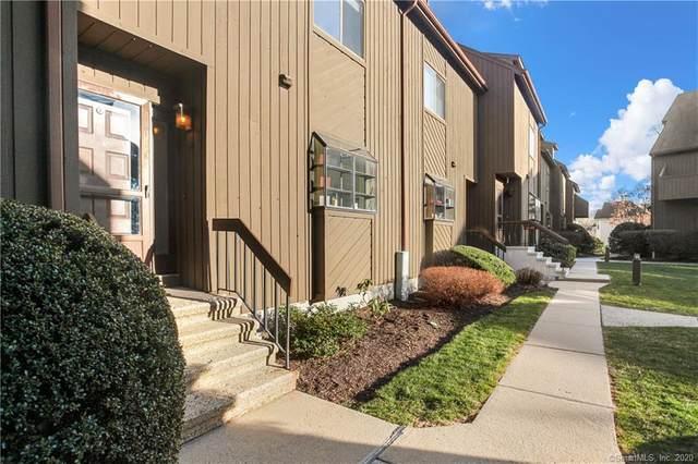 455 Hope Street 3H, Stamford, CT 06906 (MLS #170274132) :: Carbutti & Co Realtors