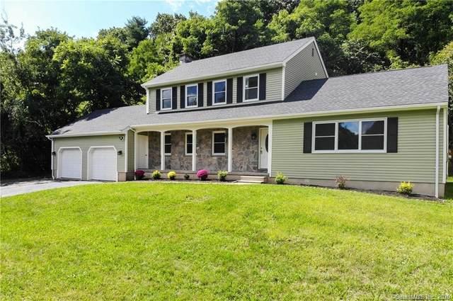 205 Perkins Street, Bristol, CT 06010 (MLS #170274147) :: Mark Boyland Real Estate Team