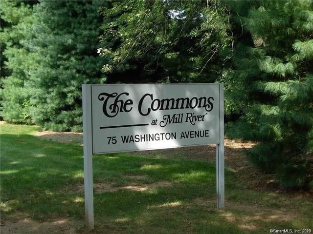 75 Washington Avenue 4-109, Hamden, CT 06518 (MLS #170274188) :: GEN Next Real Estate