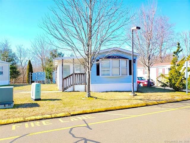 36 Marble Lane, Milford, CT 06460 (MLS #170274202) :: GEN Next Real Estate