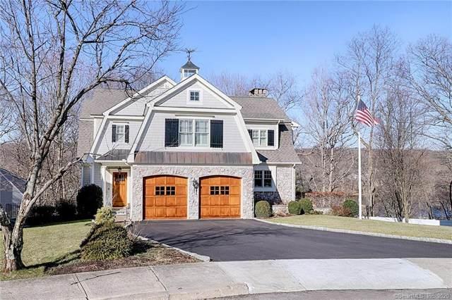 55 Guydan Lane, Fairfield, CT 06824 (MLS #170274204) :: Mark Boyland Real Estate Team