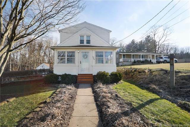 409 Bow Lane, Middletown, CT 06457 (MLS #170274205) :: Carbutti & Co Realtors