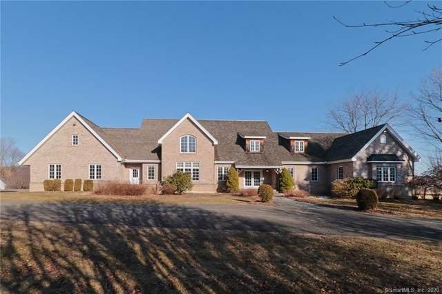28 Jefferson Hill Road S, Litchfield, CT 06759 (MLS #170274216) :: Mark Boyland Real Estate Team
