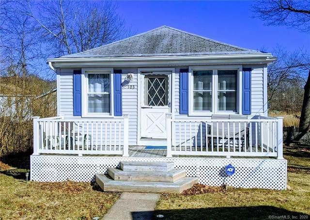 103 Stevens Street, East Haven, CT 06512 (MLS #170274248) :: Carbutti & Co Realtors