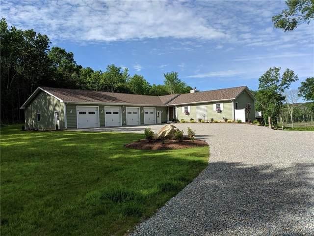 703 Hartford Road, Salem, CT 06420 (MLS #170274249) :: Spectrum Real Estate Consultants