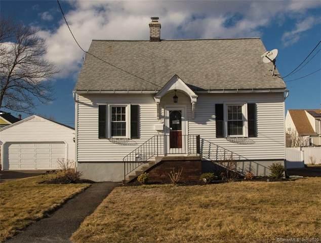 120 Anderson Avenue, Waterbury, CT 06708 (MLS #170274276) :: Carbutti & Co Realtors
