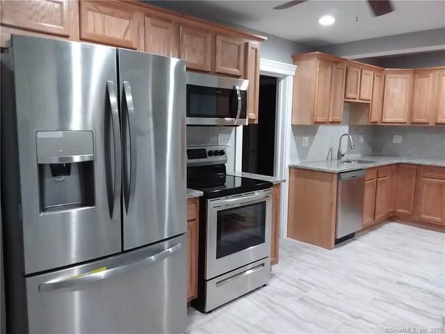 171 Ash Street, Windham, CT 06226 (MLS #170274277) :: Carbutti & Co Realtors