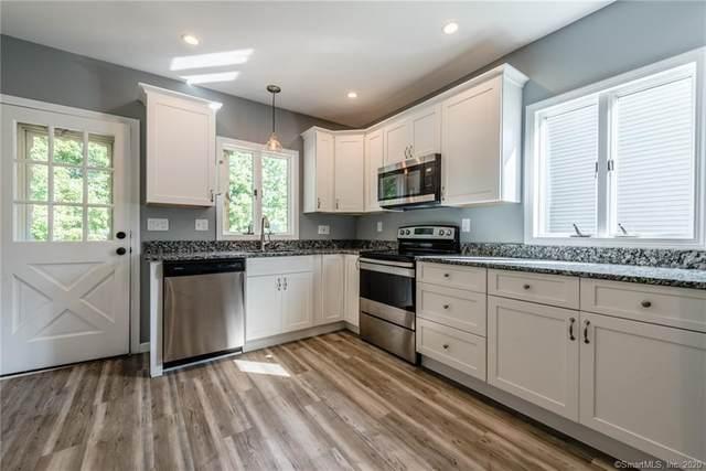 36 Murray Road, Bristol, CT 06010 (MLS #170274301) :: GEN Next Real Estate