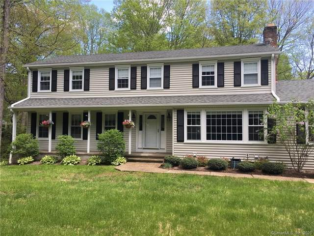 75 Delaware Road, Easton, CT 06612 (MLS #170274311) :: Carbutti & Co Realtors