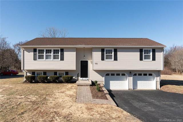 100 Buena Vista Drive, Southington, CT 06479 (MLS #170274331) :: Mark Boyland Real Estate Team