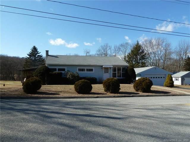 21 Rose Street, Sprague, CT 06330 (MLS #170274348) :: Michael & Associates Premium Properties | MAPP TEAM