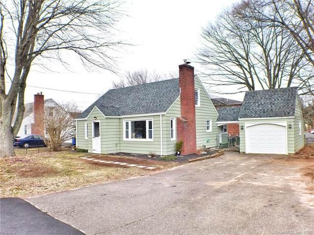 16 S Grove Street, Vernon, CT 06066 (MLS #170274363) :: Michael & Associates Premium Properties | MAPP TEAM