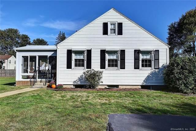 1773 Main Street, Newington, CT 06111 (MLS #170274373) :: Mark Boyland Real Estate Team