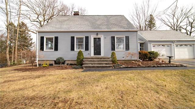 41 Patton Avenue, Seymour, CT 06483 (MLS #170274491) :: Mark Boyland Real Estate Team