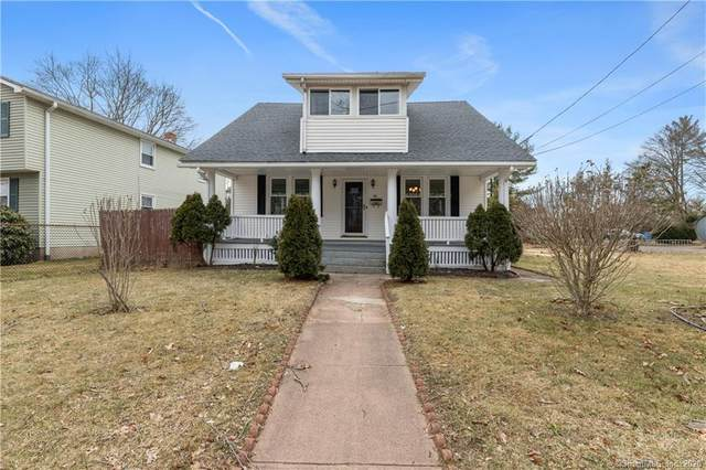 26 Wetherell Street, Manchester, CT 06040 (MLS #170274493) :: Carbutti & Co Realtors