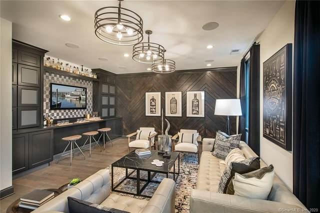15 West Cross Trail #113, Danbury, CT 06810 (MLS #170274528) :: Michael & Associates Premium Properties | MAPP TEAM