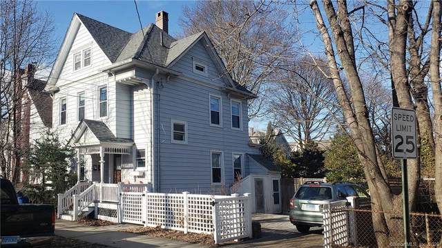 73 Lawrence Street, New Haven, CT 06511 (MLS #170274533) :: Carbutti & Co Realtors